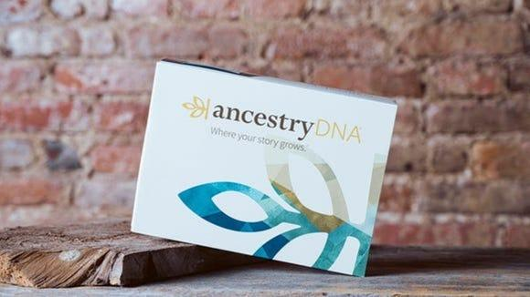 Get your DNA kit early to get your results before the holiday rush.
