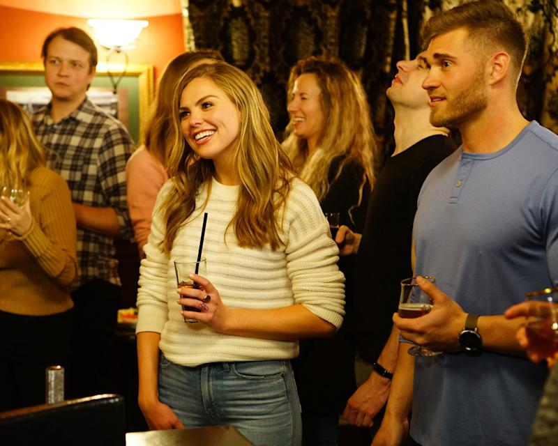 The Bachelorette Season 15, Episode 7, Recap: Seriously, What Does Hannah See in Luke?