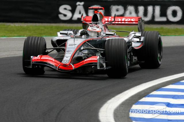 "2006: McLaren MP4-21 <span class=""copyright"">XPB Images</span>"