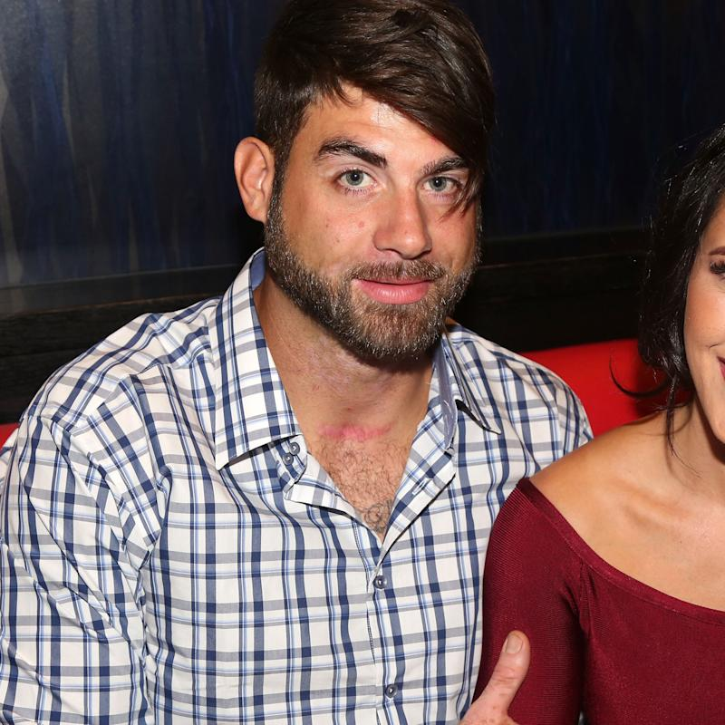 """David Eason from """"Teen Mom"""" Fired by MTV After Alleged Homophobic Tweets"""