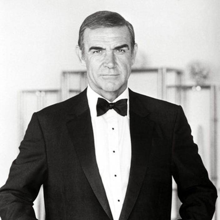 Legendary Oscar-winning actor Sean Connery has died at the age of 90