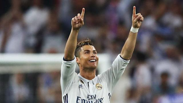 ​Cristiano Ronaldo was at it again on Tuesday night as the superstar fired in the 47th hat-trick of his career in Real Madrid's victory over city rivals Atletico Madrid. The Portuguese striker notched all three strikes in Los Blancos' Champions League semi-final first-leg triumph over Atleti, and allowed his club to firmly plant one foot in the final for the third time in four seasons. It wasn't all good news on the night for Ronaldo, however, as Real team-mate Sergio Ramos revealed that the...