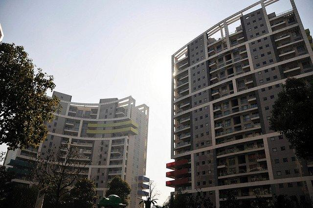 China property prices rise for fifth consecutive month