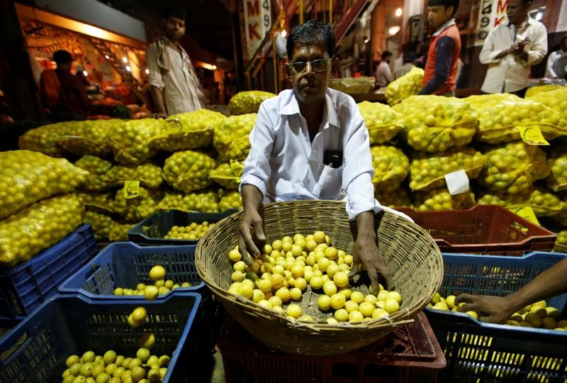 Expert Views: India's June retail inflation picks up to 6.09% y/y