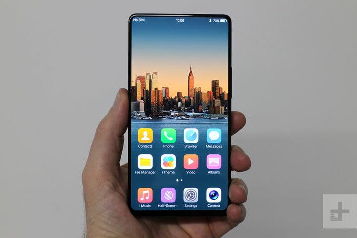 Vivo Apex Review