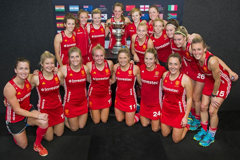 Bid now! Secure a balcony view of the action at the 2018 Women's Hockey World Cup