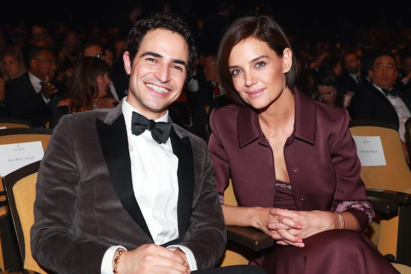 fbe1cba83aeb9 Zac Posen on Brooks Brothers Turning 200   the Secret to Success in Fashion  Today