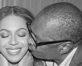 Beyonce's dad Mathew Knowles diagnosed with breast cancer