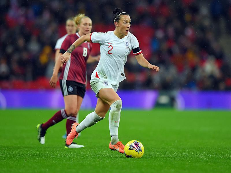 Decorated England star Bronze wants to further augment her trophy cabinet back at Manchester City