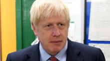 Boris Johnson warns people not to 'hold their breath' for a Brexit breakthrough