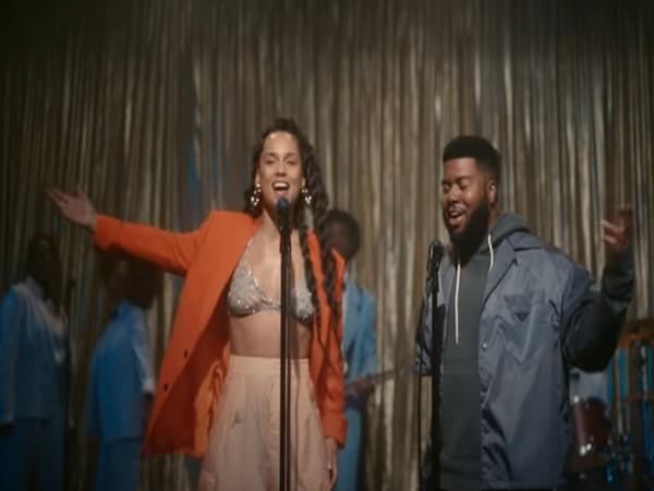 Alicia Keys teams up with Khalid for 'So Done'