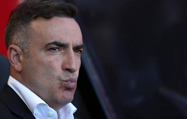 Swansea and Southampton talking the talk ahead of crunch relegation battle