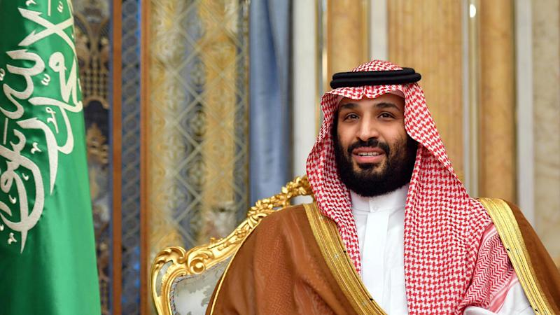 Saudi Arabia detains three royal princes for alleged 'coup plot'