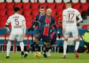 Ligue 1 - Paris St Germain v Bordeaux