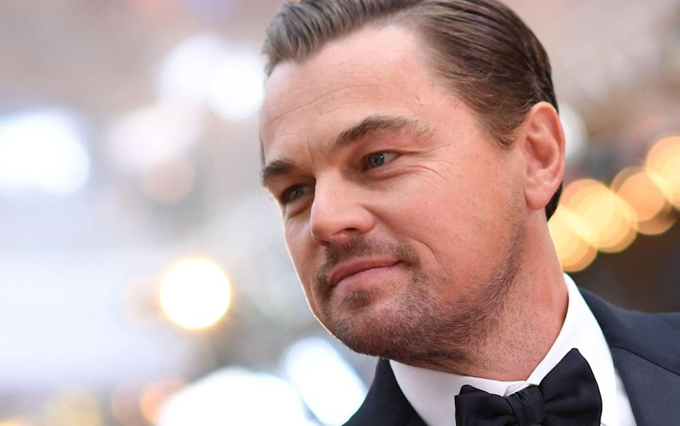 Leonardo DiCaprio is an investor in the company - Getty Images
