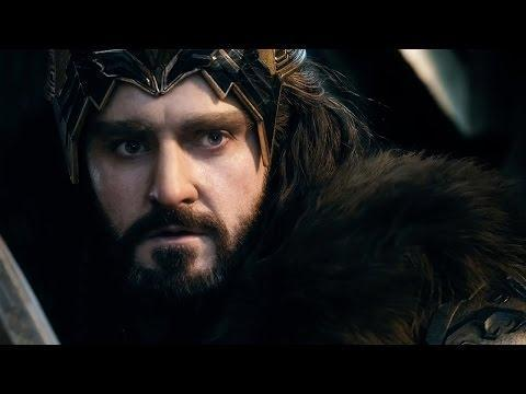 """<p><strong>How much did it make at the UK Box Office?</strong></p><p>£4.2 million</p><p><strong><strong>What you need to know: </strong></strong></p><p>Following on from the success of the Lord of the Rings trilogy in the early 2000s, Peter Jackson returned with The Hobbit trilogy, featuring Martin Freeman (previously best known as The Office's Tim) as the central character. The series, which is a prequel to LOTR, also brought back some of the film's stars like Orlando Bloom, Evangeline Lilly and Sir Ian McKellen.</p><p><a href=""""https://www.youtube.com/watch?v=iVAgTiBrrDA"""" rel=""""nofollow noopener"""" target=""""_blank"""" data-ylk=""""slk:See the original post on Youtube"""" class=""""link rapid-noclick-resp"""">See the original post on Youtube</a></p>"""