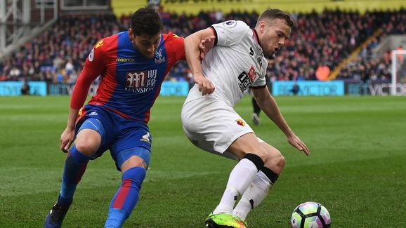 Crystal Palace v Watford - Premier League