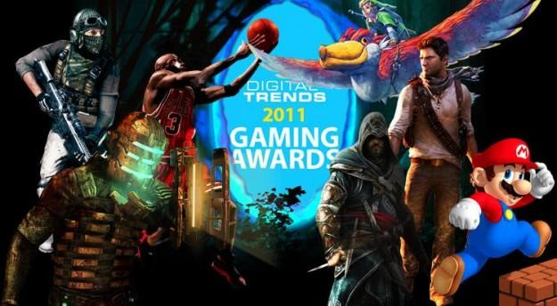 Digital Trends Best of 2011 Awards: Video Games