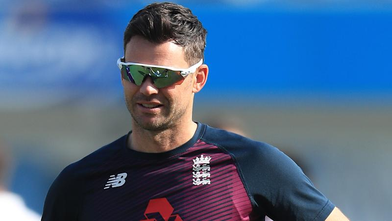 England seamer James Anderson hoping to be fit for tour to Sri Lanka