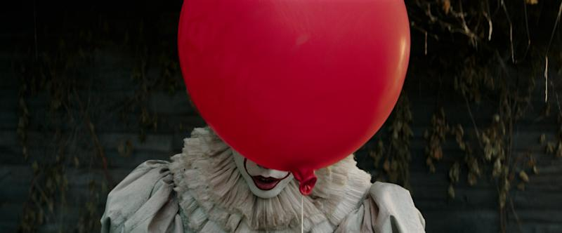<p>The film will be released next summer and will see the doll haunt a little girl.</p>