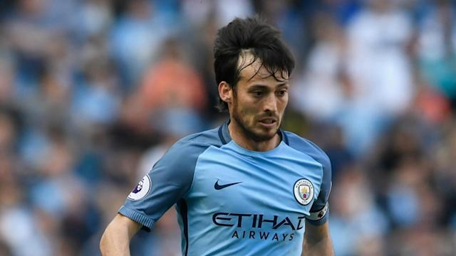 David Silva was recommended to Pep Guardiola for Barcelona by Unai Emery, when the Spaniard coached the midfielder at Valencia.