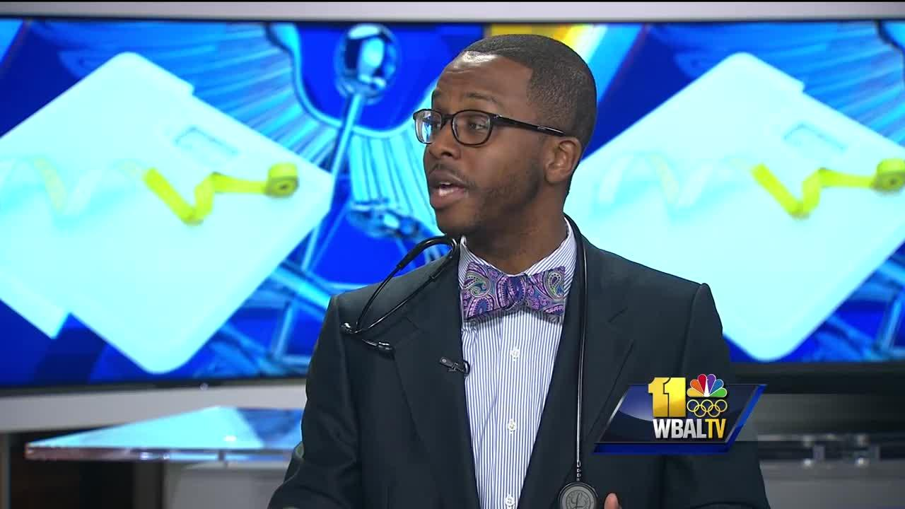 Mercy Medical Center pediatrician Dr. Ashanti Woods explains how to treat childhood obesity.
