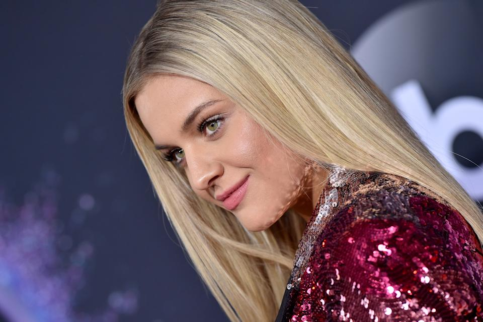 Country singer Kelsea Ballerini has reconsidered the meaing of self-care. (Photo: Axelle/Bauer-Griffin/FilmMagic )