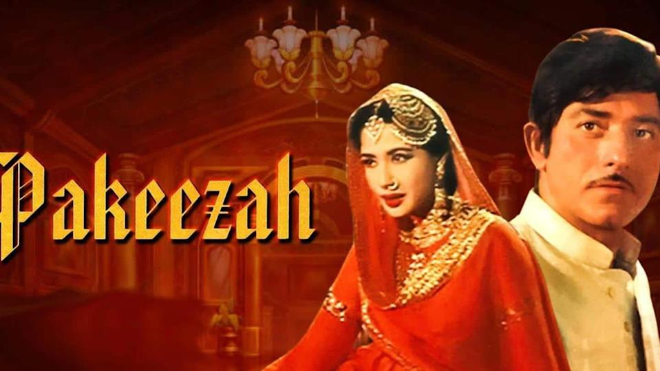 49 years of Pakeezah: Lesser-known facts about the classic