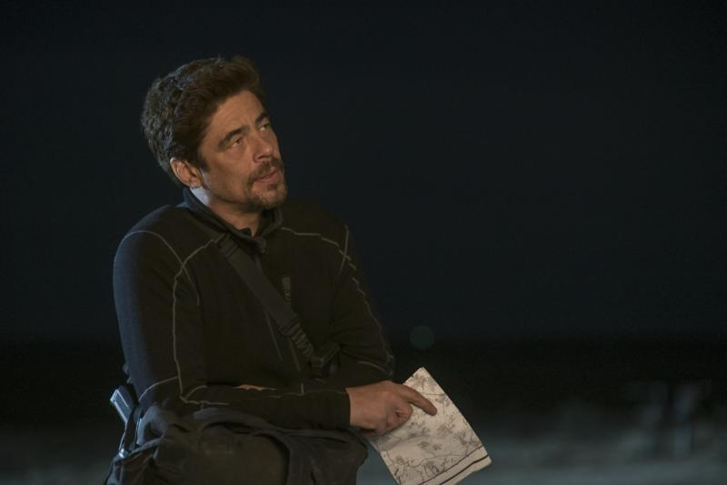"""<p>Emily Blunt is gone, but Benicio del Toro and Josh Brolin are back for this eagerly anticipated follow-up to the 2015 thriller, which finds the two covert government agents starting a war between rival Mexican drug cartels — all in an effort to stop the organizations from smuggling terrorists into the U.S. 