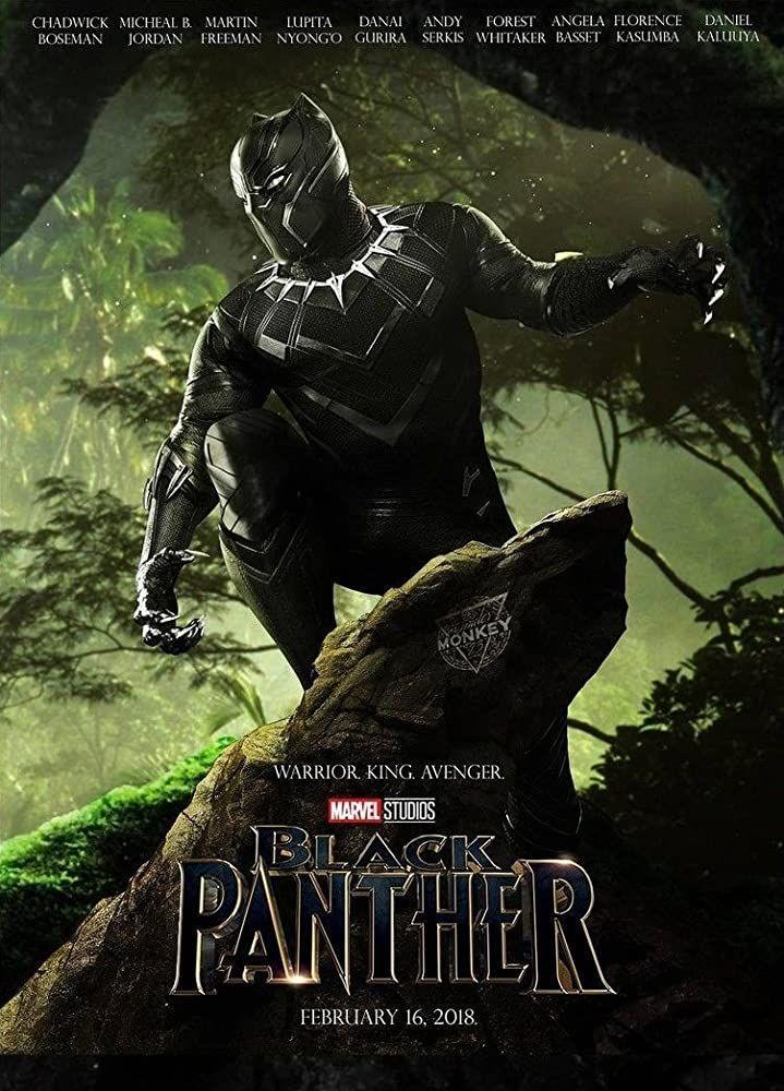 """<p>Disney Plus is host to most of the Marvel franchise movies, but this Academy Award winner should be at the top of your list.</p><p><a class=""""link rapid-noclick-resp"""" href=""""https://go.redirectingat.com?id=74968X1596630&url=https%3A%2F%2Fwww.disneyplus.com%2Fmovies%2Fmarvel-studios-black-panther%2F1GuXuYPj99Ke&sref=https%3A%2F%2Fwww.countryliving.com%2Flife%2Fentertainment%2Fg30875475%2Fkids-movies-disney-plus%2F"""" rel=""""nofollow noopener"""" target=""""_blank"""" data-ylk=""""slk:STREAM NOW"""">STREAM NOW</a></p>"""