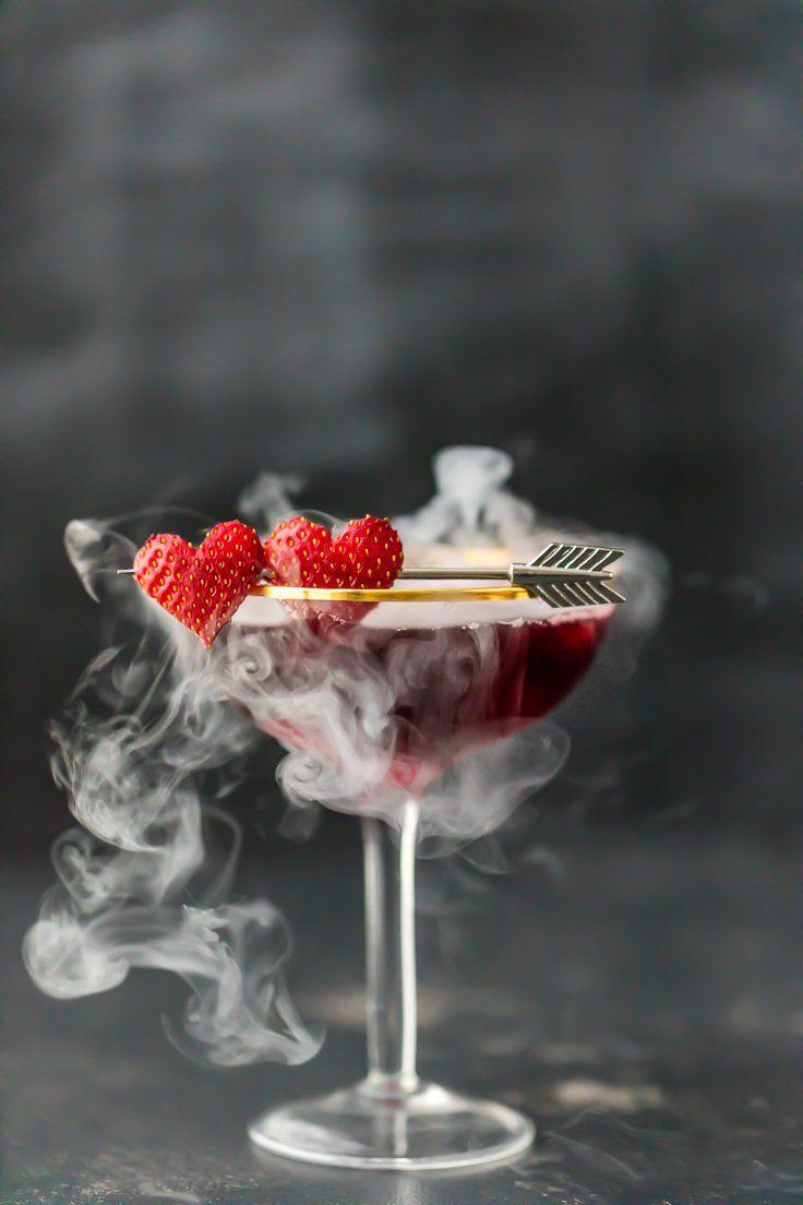"""<p>Guaranteed to make anyone fall in love.</p><p>Get the recipe from<span class=""""redactor-invisible-space""""> <a href=""""https://www.thecookierookie.com/love-potion-9-martini/"""" rel=""""nofollow noopener"""" target=""""_blank"""" data-ylk=""""slk:The Cookie Rookie"""" class=""""link rapid-noclick-resp"""">The Cookie Rookie</a>.</span><br></p>"""