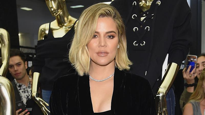 Khloe Kardashian Beefs Up Security During Delivery With Police Escorts and Confidentiality Contracts