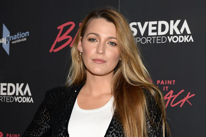 """Blake Lively spoke out against Weinstein in an interview with <a href=""""http://www.hollywoodreporter.com/rambling-reporter/blake-lively-addresses-harvey-weinstein-allegations-devastating-hear-1047599"""" rel=""""nofollow noopener"""" target=""""_blank"""" data-ylk=""""slk:The Hollywood Reporter"""" class=""""link rapid-noclick-resp"""">The Hollywood Reporter</a>.&nbsp;<br><br>The actress said that she was unaware of the abuse but admitted that """"it's devastating to hear.""""&nbsp;<br><br>""""It's important that women are furious right now. It's important that there is an uprising. It's important that we don't stand for this and that we don't focus on one or two or three or four stories. It's important that we focus on humanity in general and say, 'This is unacceptable.'"""""""