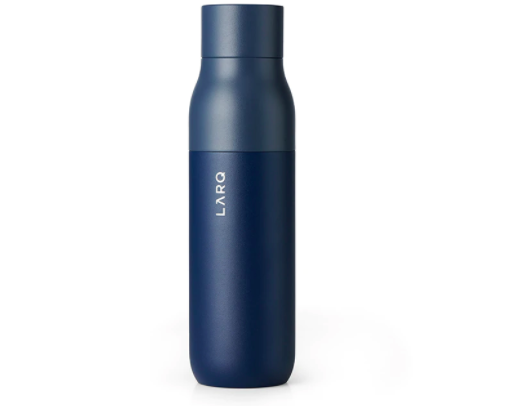 Larq Insulated Self-Cleaning Water Bottle