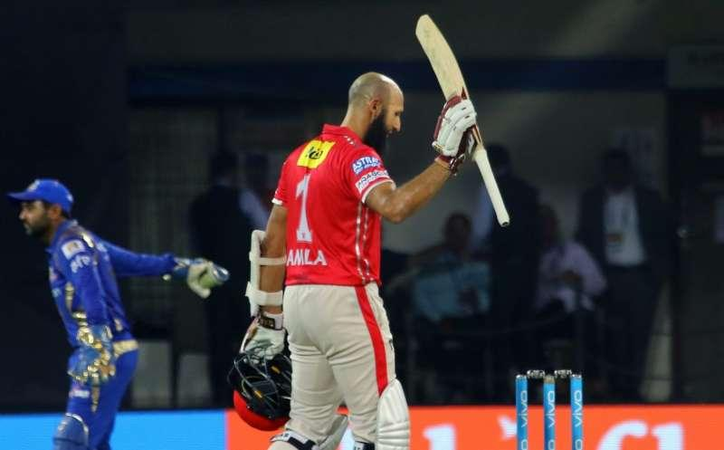 De Villiers and Amla feature in the list of five impressive performances that wowed the crowd at Madhya Pradesh.