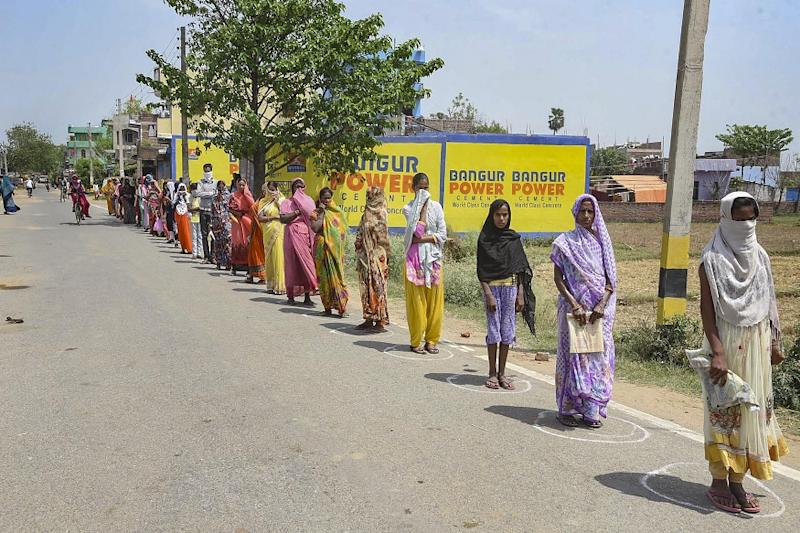 How Coronavirus is Altering India's Co-operative Federalism, One Border at a Time