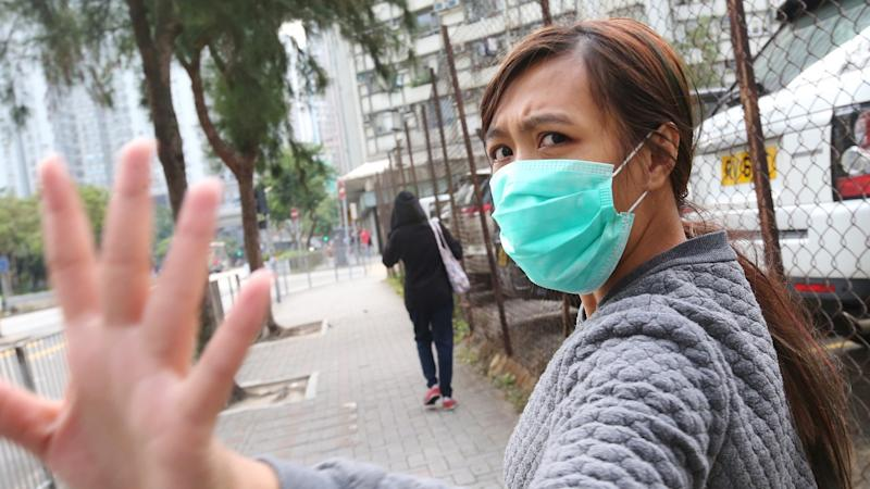 Indonesian maid jailed for three months in Hong Kong for streaming video of children bathing