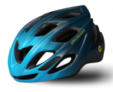 """<p><strong>specialized</strong></p><p>specialized.com</p><p><strong>$80.00</strong></p><p><a href=""""https://www.specialized.com/us/en/chamonix/p/162037"""" rel=""""nofollow noopener"""" target=""""_blank"""" data-ylk=""""slk:Shop Now"""" class=""""link rapid-noclick-resp"""">Shop Now</a></p><p>Another very reasonably priced helmet, the Chamonix is highly customizable, helping you get your most precise fit. It also comes in seven different colors. </p>"""