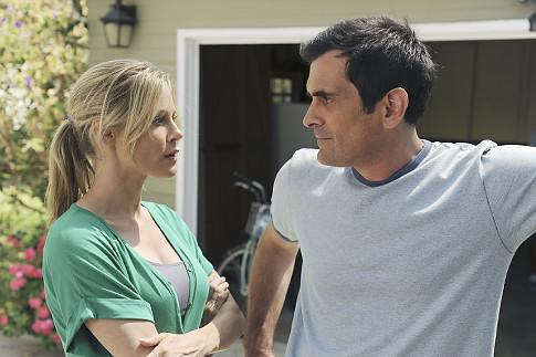 Emmy Nominations 2012: The Complete List