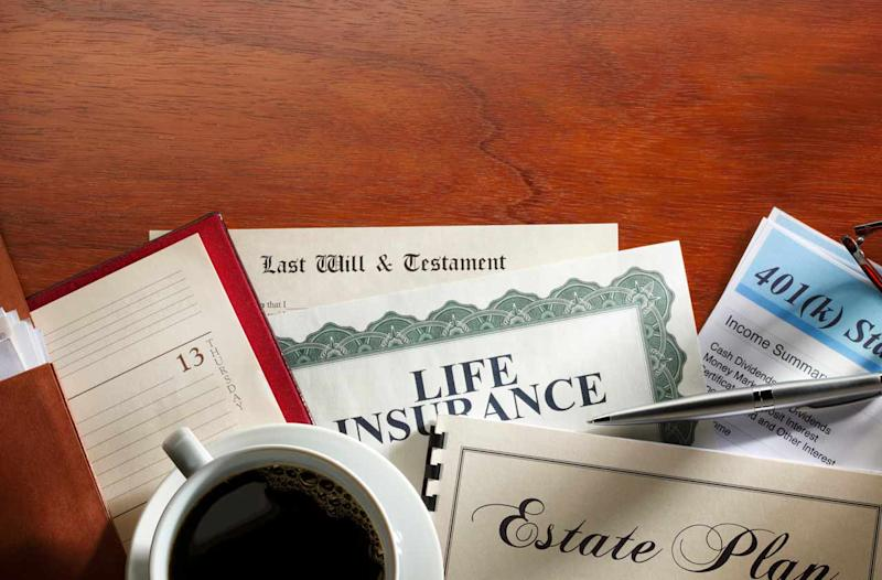 Estate and Tax Planning in These Unexpected Times