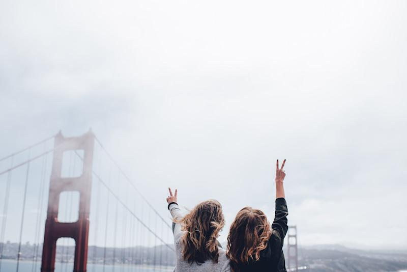 13 Ways to Know Your Best Friend Will ALWAYS Be By Your Side