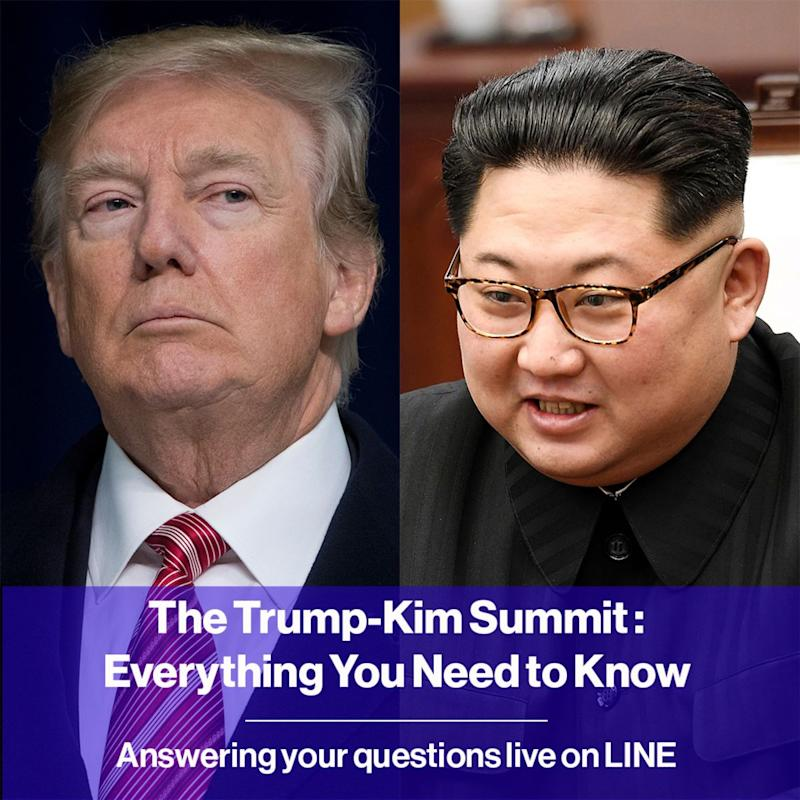 12 Burning Questions About the Trump-Kim Summit, Answered