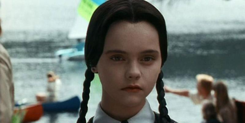 Photo credit: The Addams Family