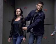 Supernatural Season 9 Video: Sam Lies 'In God's Hands,' Death Waits for No One – Except Dean