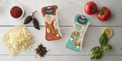 Hormel® Natural Choice® Global Inspired Flavors