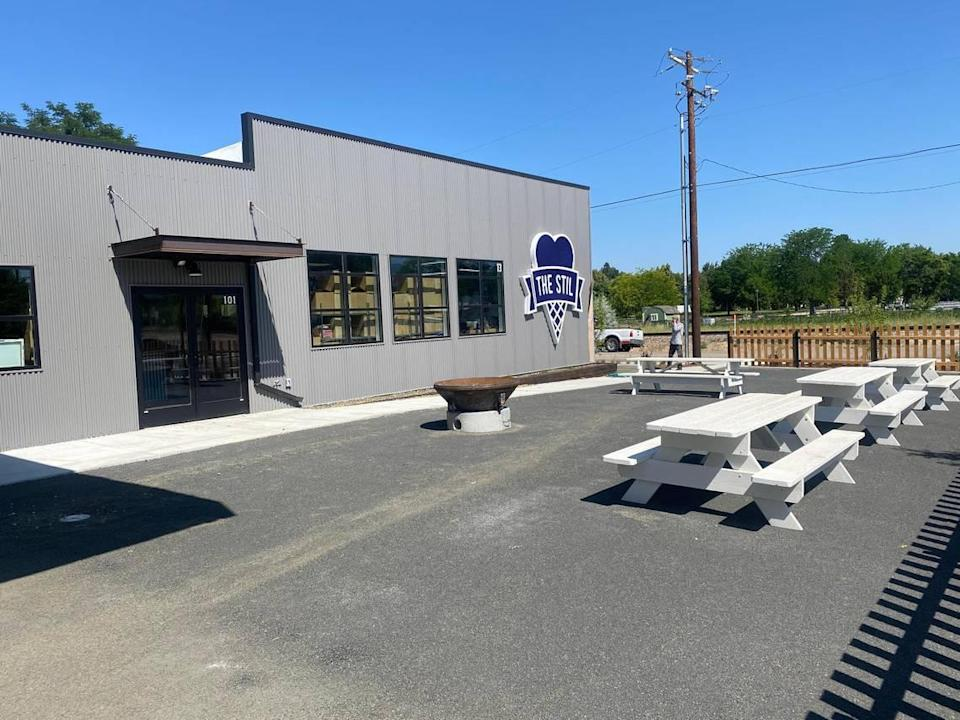 The STIL will open its newest location July 7 at 13 S. Latah St.