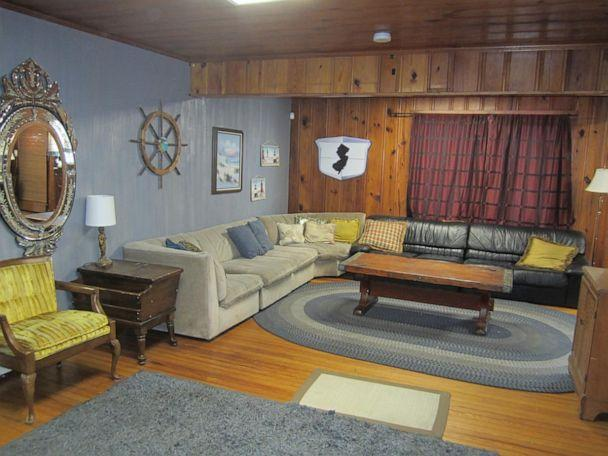 PHOTO:The house seen in the MTV show 'Jersey Shore' is available to rent. (Booking.com)