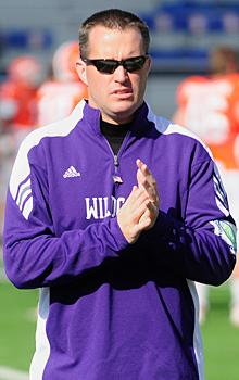 Pat Fitzgerald's Wildcats must improve defensively