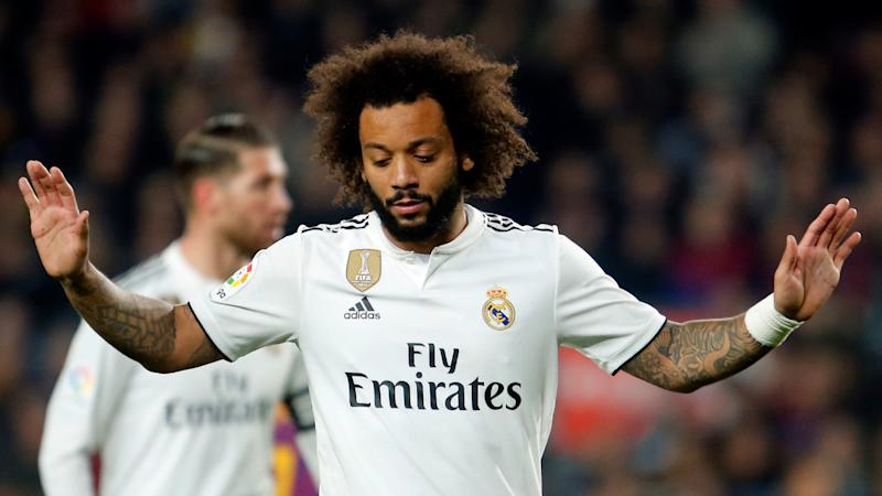 Eusebio denies targeting Real Madrid 'institution' Marcelo after Girona victory