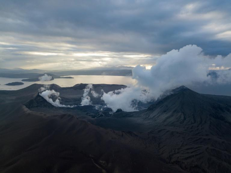 Although no people have been reported killed in the eruption, it has wrought havoc on agriculture and tourism